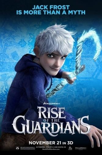 Steve Has Seen DreamWorks Animation's RISE OF THE GUARDIANS; Watch a ... - Collider.com | 3D Curious & VFX | Scoop.it