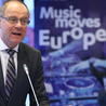 Infos sur le milieu musical international