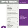 Emploi Dans le Tourisme et l'hôtellerie au Maroc