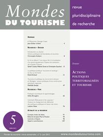 Offre emploi tourisme : Directeur(trice) d'Office de Tourisme (H/F)   Bretagne Actualités Tourisme   Scoop.it
