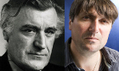 Guardian Books poetry podcast: Simon Armitage reads Ted Hughes | Poetry resources | Scoop.it