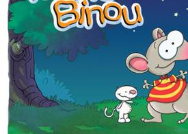 La salle de jeux de Toupie et Binou | FLE enfants | Scoop.it