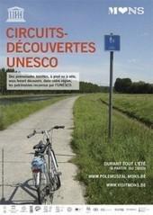 Dimanche 18 mai 2014 – Le pôle muséal de la Ville de Mons propose des circuits-découvertes Unesco   Mégalithismes   Scoop.it