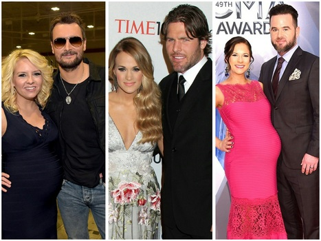 Country Music Year in Review: 2015 Babies | Country Music Today | Scoop.it