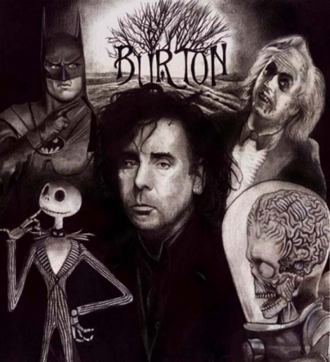 Tim Burton Quiz | Box Clever | QuizFortune | Quiz Related Biz - Social Quizzing and Gaming | Scoop.it
