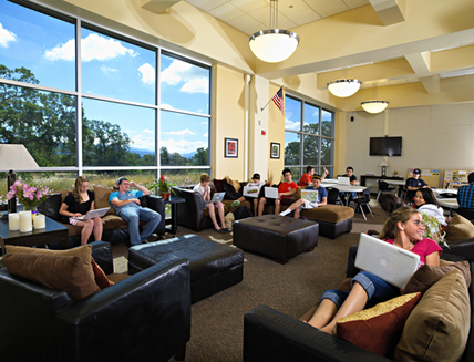 Inspiring Learning Spaces | hobbitlibrarianscoops | Scoop.it