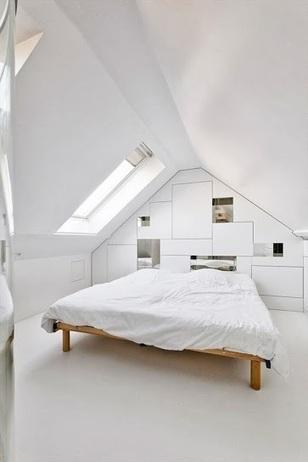 Décoration et minimalisme | Ma maison au quotidien | Scoop.it