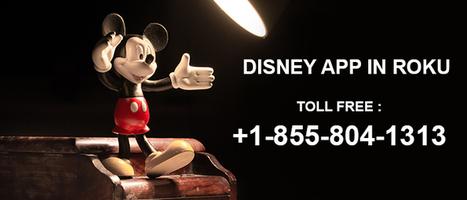 How To Fix Error 400 1 On Disney App Roku? | Ro...