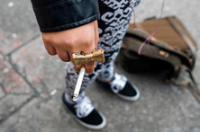Teen smoking rates stuck at 1 in 12. | Heart and Vascular Health | Scoop.it