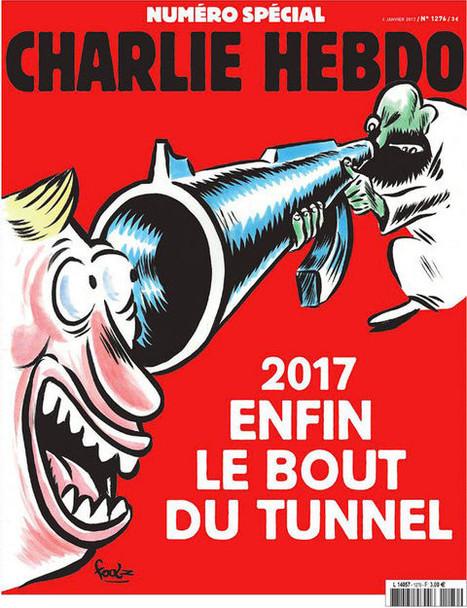 Deux ans après, Charlie Hebdo est déterminé mais reste menacé | DocPresseESJ | Scoop.it