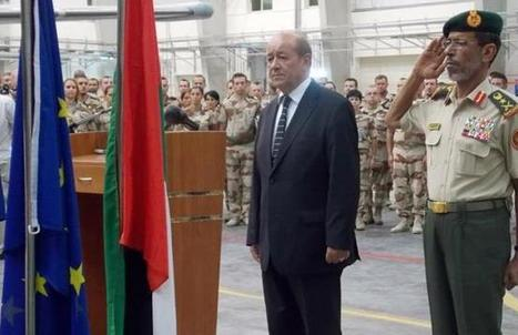 UN must tackle Libya 'terrorist threat': France - The Daily Star | Saif al Islam | Scoop.it
