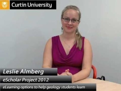 Curtin Teaching and Learning » Blog Archive » eScholar 2012 – eLearning options to assist students learning | Online Student Engagement in Higher Education | Scoop.it