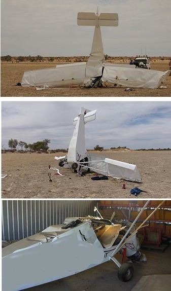 CQUni secures aircraft for 'crash lab' on Bundaberg campus   Creating designs 'fit' for people!   Scoop.it