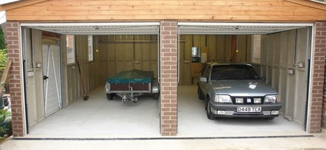 The Benefits of a Concrete Garages for extra space and Security | The DIY Doctor's Blog | Home Improvement and DIY | Scoop.it