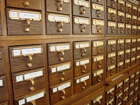 Erik de Ree en Charles Jeurgens over nadere toegankelijkheid en eigentijdse toegangen #KVAN13 | archieven | Scoop.it