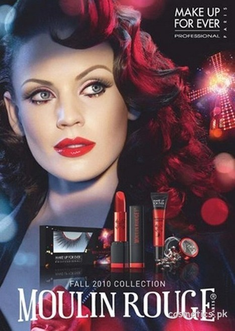 Top 10 Alcohol Free Lipsticks Brands | Fashion Blog | Scoop.it
