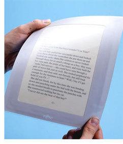 Fujitsu one step closer to Digital Paper Production - Mobile Magazine | derrubar barreiras na educação | Scoop.it
