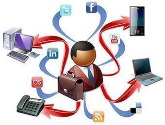 Comment contrôler son e-réputation ? - Paperblog | Web 2.0 et Droit | Scoop.it