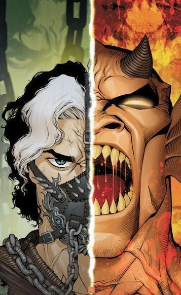 Top 5 DC Comics Releases for Week of 2/13/13 | All Geeks | Scoop.it