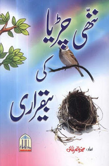 Nanni Chirya Ki Be Qarari | Free Online Pdf Books | Free Download Pdf Books | Scoop.it