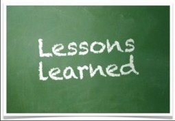 5 Lessons Small Business Owners Don't Have to Learn the Hard Way | Small Business Advisor | Scoop.it