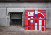 Uccle: des bornes électriques comme miroirs de la rue   Communication à l'ère du numérique   Scoop.it