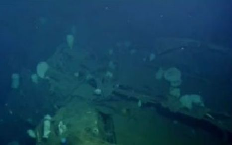 WWII Ship Hiding Mysteries On Pacific Ocean's Floor West Of Half Moon Bay | DiverSync | Scoop.it