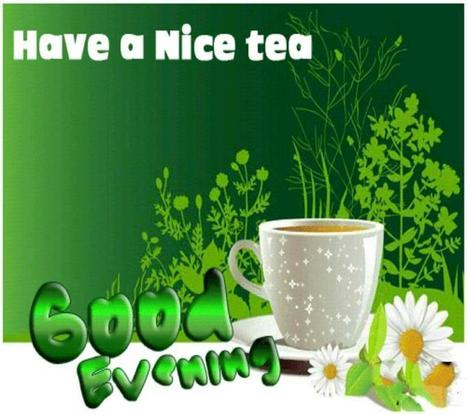 Good Evening Friends Sms In Hindi English
