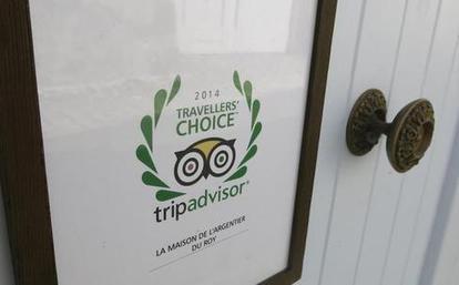 TripAdvisor : incontournable pour le tourisme lochois - 17/07/2014, Loches (37) - La Nouvelle République | Revue de presse - Loches, Touraine - Châteaux de la Loire | Scoop.it
