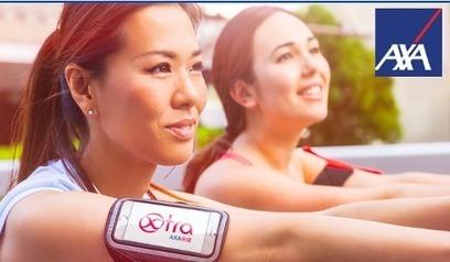 AXA teste un robot-coach santé | De la E santé...à la E pharmacie..y a qu'un pas (en fait plusieurs)... | Scoop.it
