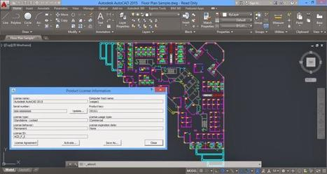 autocad architecture 2015 ita torrent