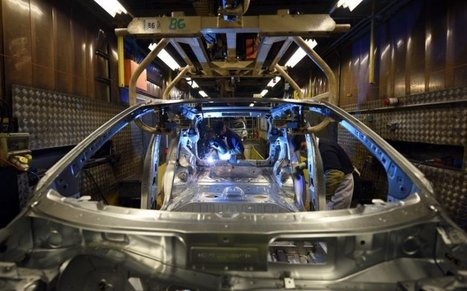 How innovation can reignite UK manufacturing | Business DNA | Scoop.it