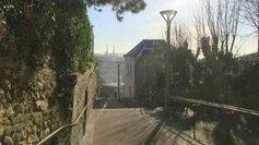 Patrimoine : entre ville haute et ville basse, les escaliers du Havre - France 3 Haute-Normandie | GenealoNet | Scoop.it