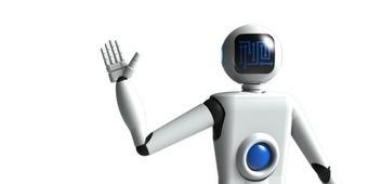 Ken Goldberg - Can Robots Inspire Us To Be Better Humans?   Global Brain   Scoop.it