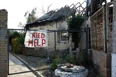 JDC Steps Up Emergency Ukraine Response | Jewish Education Around the World | Scoop.it