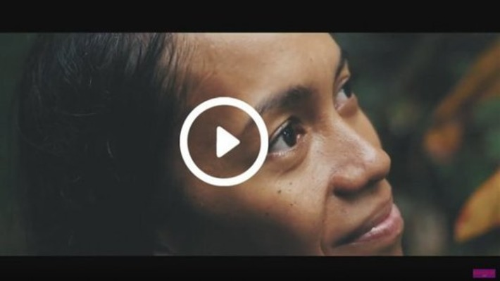 VIDEO : Sa déclaration d'amour aux îles Marquises | Polynésie 1ère | Kiosque du monde : Océanie | Scoop.it