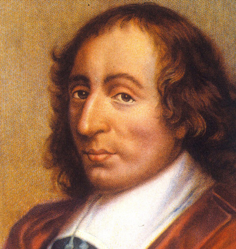 How to Change Minds: Blaise Pascal on the Art of Persuasion | Wizards | Scoop.it