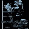 Championnat de France de boxe KI, à saint Jean de luz