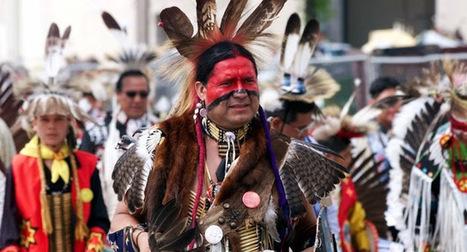 Los indios apache acusan al senador McCain de quitarle sus tierras | CALAIX DE SASTRE | Scoop.it