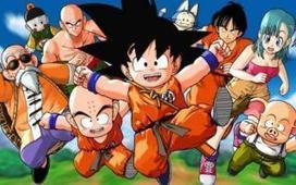 Dragon Ball de retour à la télé | Courrier international | Actualité du Japon dans les médias français | Scoop.it