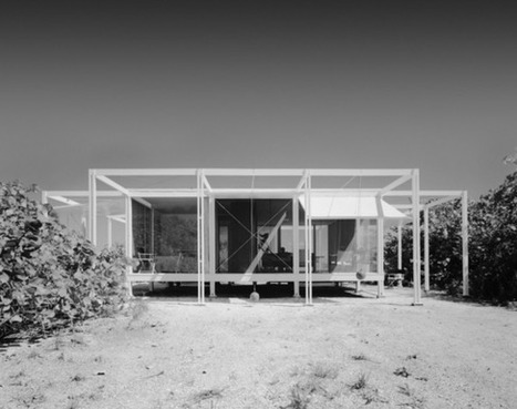 Paul Rudolph's Magical Modernist Box | Mid-Century Modern Architects and Architecture | Scoop.it