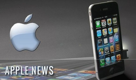 Apple poised to launch Smart-home platform, with iPhone as Hub says Report   Technology in Business Today   Scoop.it