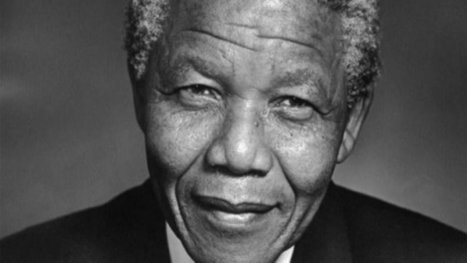 What We Can All Learn from Nelson Mandela | Personal Mastery for Executives | Scoop.it
