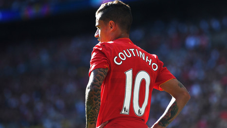 Philippe Coutinho Hd Wallpapers In Hd Wallpapers Scoop It