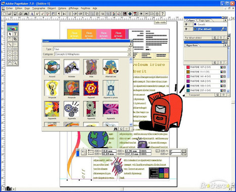 adobe pagemaker 7 0 tutorial pdf free download rh scoop it Adobe PageMaker Icon Adobe PageMaker Samples
