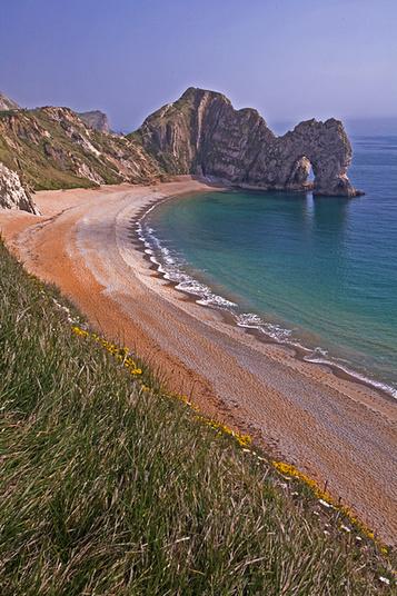 England's Longest Coastal Path - A Roller Coaster - Concluding Part | British Landscapes Photography | Scoop.it