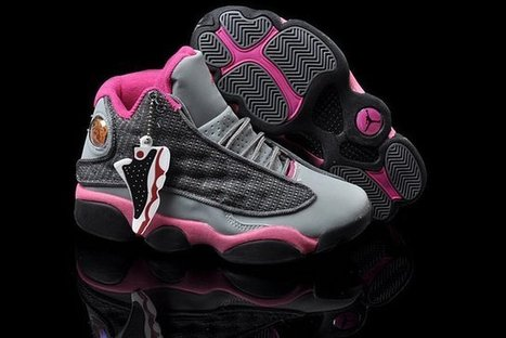 c5aca53fc5b4aa Nike Air Jordan Grey Pink Size shopping online with mastercard