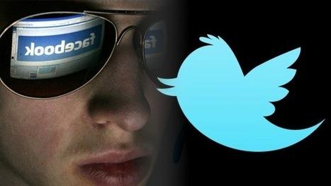 """Erdogan: """"Las redes sociales son la peor amenaza para la sociedad""""   Indignados e Irrazonables   Scoop.it"""