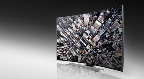 Samsung to offer UHD Starter Kit with 50 movies - FlatpanelsHD | GeekThis | Scoop.it