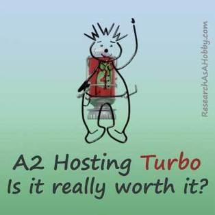 Is A2Hosting Turbo Really Worth It (After 4176 Tests)?   Blogging, Social Media & Tools   Scoop.it